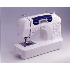 Máquina de Coser Brother CS6000I