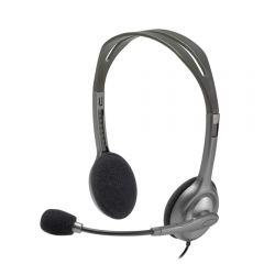 Audífono Logitech H111#921-000612/981