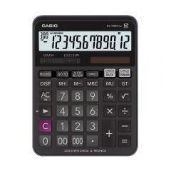 Calculadora de Escritorio Casio DJ-120DPLUS-W-DP-W