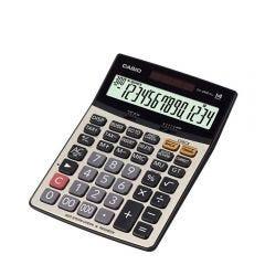 Calculadora de Escritorio Casio DJ-240DPLUS-W-DP