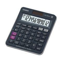 Calculadora de Escritorio Casio MJ-120DPLUS-BKWDPW
