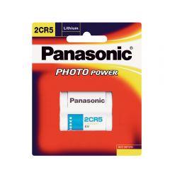 Pila Panasonic 2CR-5