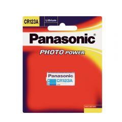 Pila Panasonic CR-123A