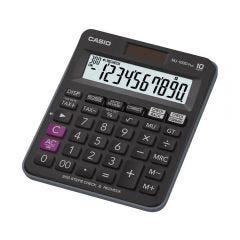 Calculadora de Escritorio Casio MJ-100DPLUS-W-DP-W