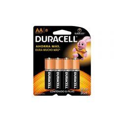 Pila Duracell MN-1500 AATJX8
