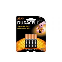 Pila Duracell MN-2400 AAATJX8