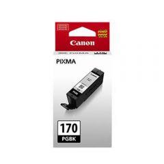 Cartucho de Tinta Canon PGI-170BK Negro