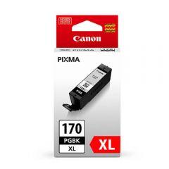 Cartucho de Tinta Canon PGI-170XL BK Negro