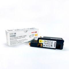 Tóner Xerox 106R01633 Amarillo