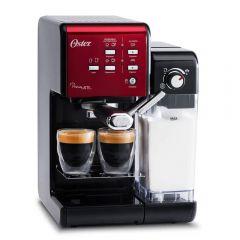 Cafetera Oster PrimaLatte BVSTEM6701R053