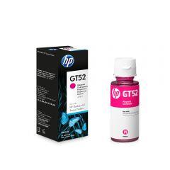 Botella de Tinta Original Magenta HP GT52 (M0H55AL) Para HP Deskjet 5810, 5820