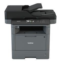 Impresora Multifunción Láser Monocromática DCPL5650DN