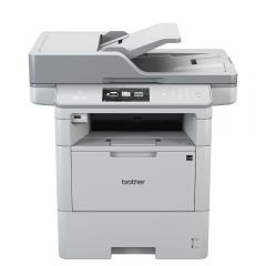 Impresora Multifunción Láser Monocromática MFCL6900DW