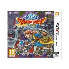 Videojuego Dragon Quest VIII 3Ds Nintendo