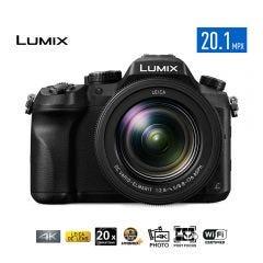 Cámara Digital Panasonic Lumix DMC-FZ2500