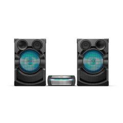 Equipo de Sonido Sony SHAKEX70 DVD Karaoke