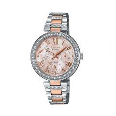 Reloj Pulsera Casio SHE-3043BSG-9AUDR