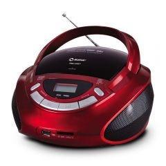 Radio CD con Bluetooth Miray RMU-62 BT