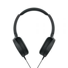 Audífonos Over Ear con Micrófono Sony MDR-XB550AP Negro