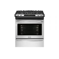Cocina a Gas Frigidaire FGDS3065PF 4 hornillas