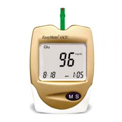 Medidor de Glucosa EasyMate ET-311