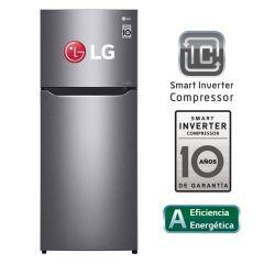 Refrigeradora LG GT22BPPD No Frost 187L