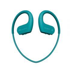 Audífonos Bluetooth con Memoria Interna Sony NW-WS623 Azul