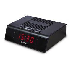 Radio Reloj Despertador Miray MR-163