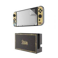 Protector de Pantalla Zelda para Nintendo Switch