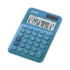 Calculadora de Escritorio Casio MS-20UC-BU-N-DC
