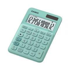 Calculadora de Escritorio Casio MS-20UC-GN-N-DC