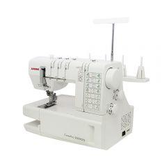 Máquina Recubridora Janome 2000CPX