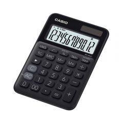 Calculadora de Escritorio Casio MS-20UC-BK-N-DC