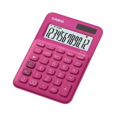 Calculadora de Escritorio Casio MS-20UC-RD-N-DC