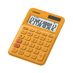 Calculadora de Escritorio Casio MS-20UC-RG-N-DC