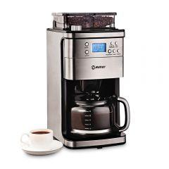 Cafetera Miray CM-839M 1.5L