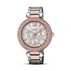 Reloj Pulsera Casio SHE-3061SPG-7AUDR