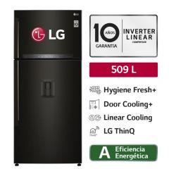 Refrigeradora LG Top Mount LT51SGD No Frost 547L