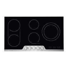 Cocina Eléctrica Frigidaire Línea Professional FPEC-3677RF 5 hornillas