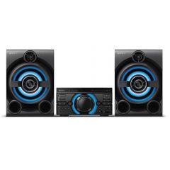 Equipo de Sonido Sony M60D Bluetooth Karaoke DVD HDMI