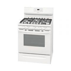 Cocina a Gas Frigidaire FFGF3054TW 5 hornillas