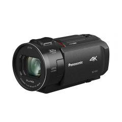 Camara Video Panasonic  HCSD-VX1PP-K+MAL+TARJ