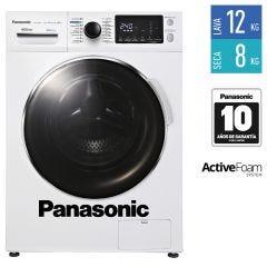 Lavaseca Panasonic NA-S128F2WPE 12 kg
