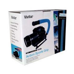 Grip para Cámara Vivitar VIV-VPT-200