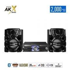Minicomponente AKX710PSK 2000W