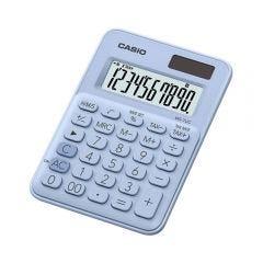 Calculadora de Escritorio Casio MS-7UC-LB-N-DC
