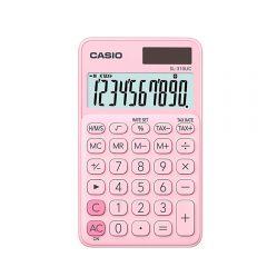 Calculadora de Bolsillo Casio SL-310UC-PK-N-DC