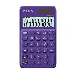 Calculadora de Bolsillo Casio SL-310UC-PL-N-DC