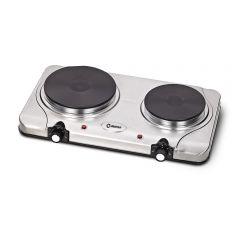 Cocina  Eléctrica Miray CMM-26 E 2 Hornillas