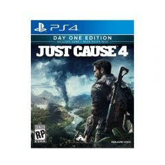 Videojuego Just Cause 4 PS4